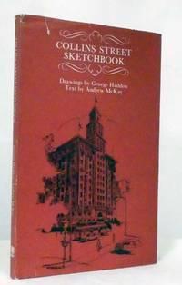 Collins Street Sketchbook