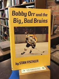Bobby Orr and the Big, Bad Bruins
