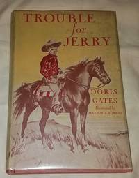 image of TROUBLE FOR JERRY