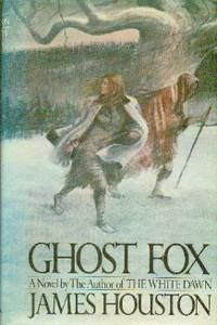 image of Ghost Fox
