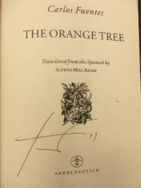 Orange Tree (SIGNED)