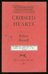 New York: Alfred A. Knopf, 1987. Softcover. Fine. First edition. Uncorrected Proof. Fine with a smal...