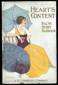 Philadelphia: J.B. Lippincott, 1915. Hardcover. Fine/Near Fine. First edition. Illustrations in colo...