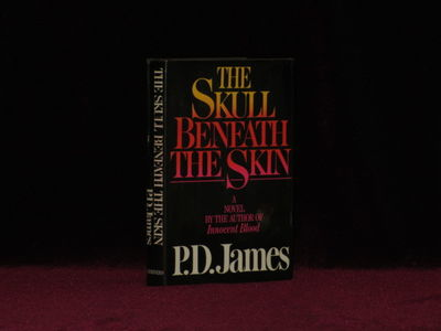 New York: Scribner, 1982. First American Edition. Hard Cover with Dust Jacket. Fine/Fine. Octavo. SI...