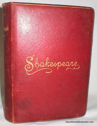 image of The Dramatic Works of William Shakespeare; With Biographical Notice and Copious Glossarial Notes