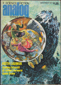 Analog Science Fiction / Science Fact, September 1977 (Volume 97, Number 9)