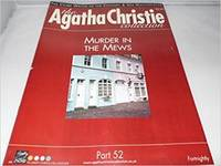 The Agatha Christie Collection Magazine: Part 52: Murder In The Mews