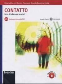 Contatto: Contatto 2b (Italian Edition)