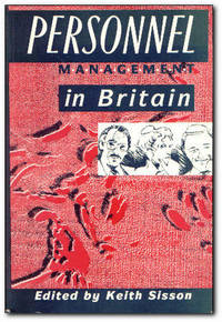 Personnel Management In Britain