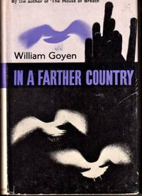 London: Peter Owen, 1955. Hardcover. Very Good. Very good hardback in a foxed and rubbed jacket that...