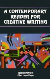 Contemporary Reader for Creative Writing
