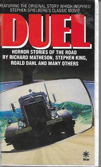 Duel and other Horror Stories of the Road