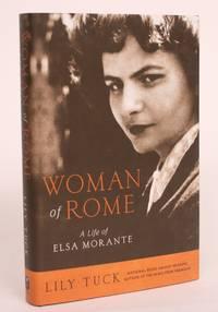 image of Woman of Rome: A Life of Elsa Morante