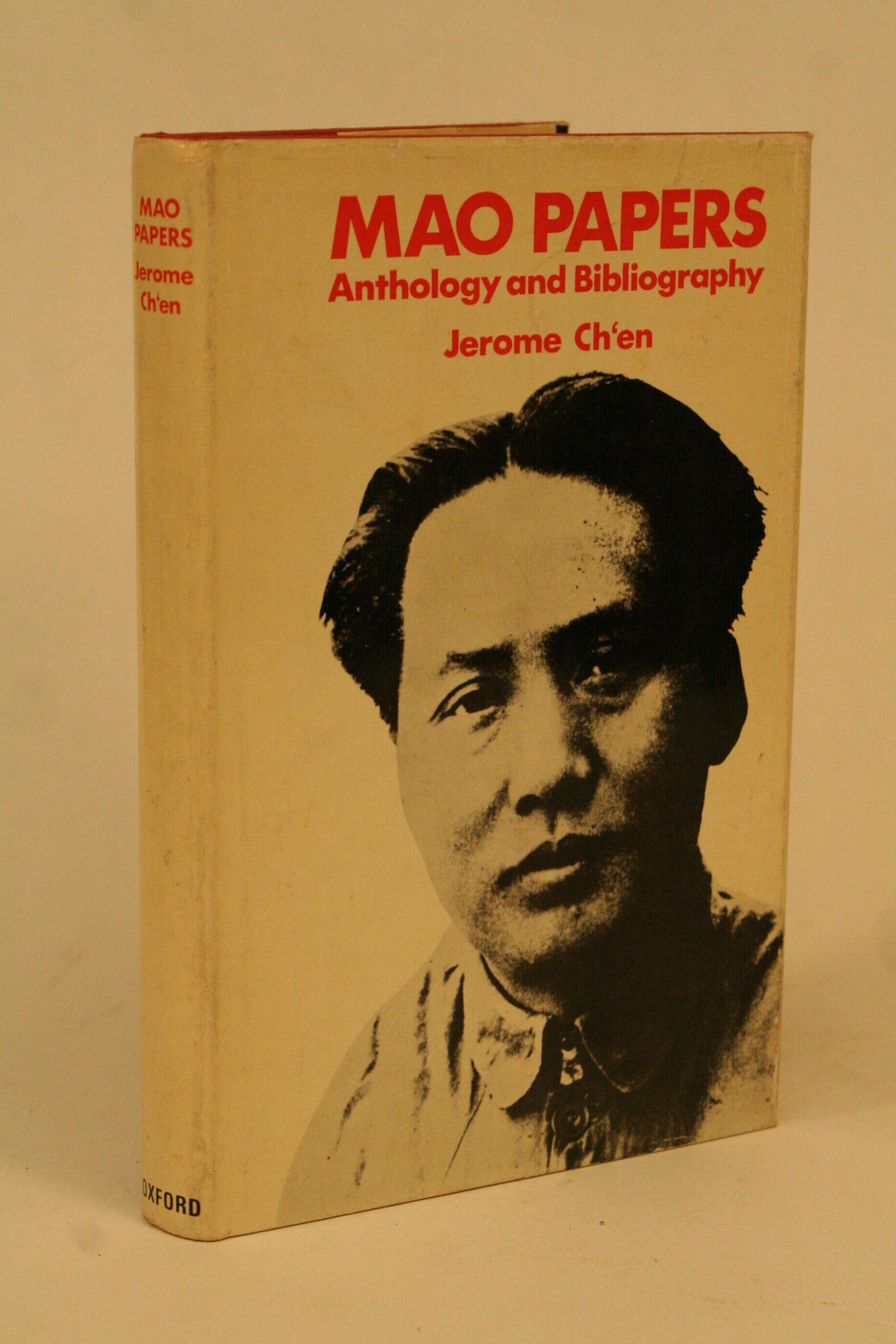 Examples List on Mao
