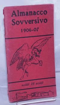 image of Almanacco sovversivo. 1906-07