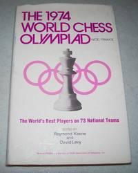 The 1974 World Chess Olympiad: Nice, France