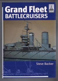 Grand Fleet Battlecruisers, ShipCraft Special