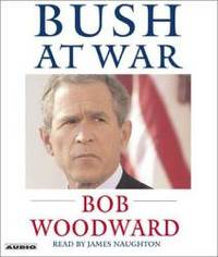 image of Bush at War: Inside the Bush White House