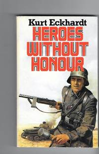Heroes without honour (A Moat Hall book)