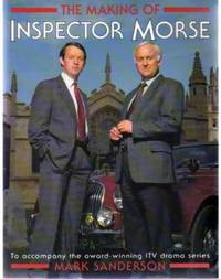 The Making of Inspector Morse