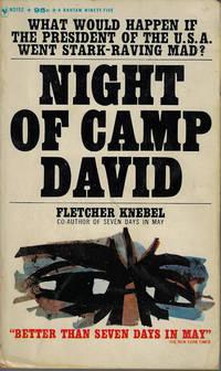 image of NIGHT OF CAMP DAVID