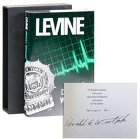 Levine [Limited Edition, Signed]