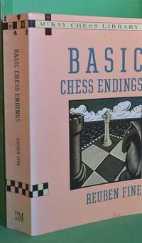 image of Basic Chess Endings