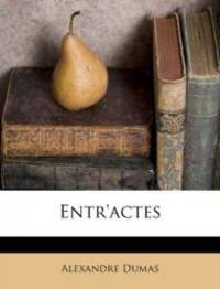 image of Entr'actes (French Edition)