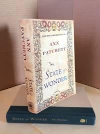 image of State of Wonder