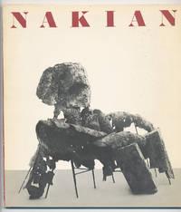 (Exhibition catalog): Nakian
