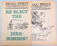 Bragg Briefs vol. 5, no. 3 and 4 (Sept. and Nov. 1972)