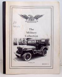 image of The Military Collection Catalog #5