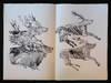 View Image 5 of 5 for Physiologus Theobaldi Episcopi De Naturis Duodecim Animalium ( Bishop Theobald's Bestiary of Twelve ... Inventory #006347