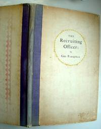image of The Recruiting Officer a Comedy
