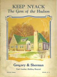 Keep Nyack the Gem of the Hudson