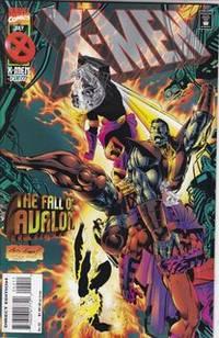 X- Men: Heaven Can Wait (July 1995) (vol. 1, no. 42)