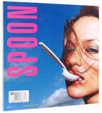 Spoon Magazine #4 March 1999: Summer of Love Issue