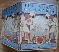 THE KNAVE OF HEARTS. Pictures by Maxfield Parrish