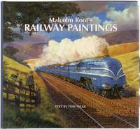 image of Malcolm Root's Railway Paintings