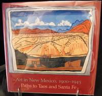 Art in New Mexico, 1900-1945