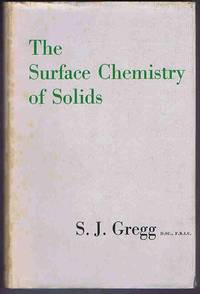 The Surface Chemistry of Solids