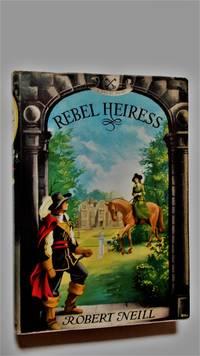 Rebel heiress.