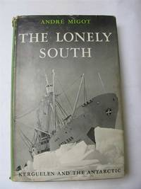 image of THE LONELY SOUTH