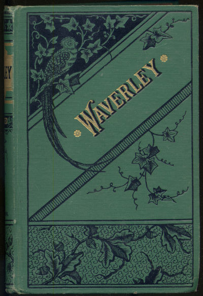 Philadelphia: Porter and Coates, . Hardcover. Very Good. Reprint. Very good with light foxing to the...