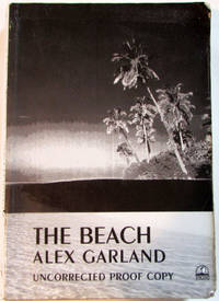 The Beach uncorrected proof