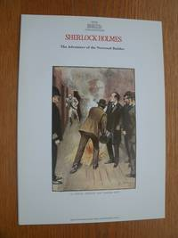 The 221b Collection: Sherlock Holmes: The Adventure of the Norwood Builder