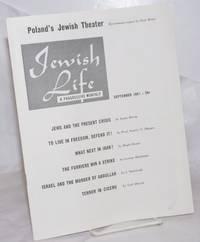 image of Jewish Life [1951, Sep, Vol. 5, No. 11 (59)]
