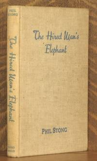 THE HIRED MAN'S ELEPHANT