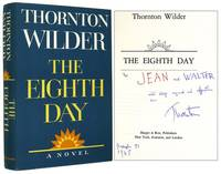 The Eighth Day [Inscribed Association Copy]