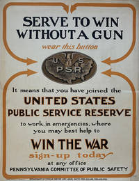 Serve to Win Without a Gun